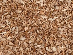 tree chips