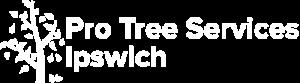 ProTreeServicesIpswich Logo white